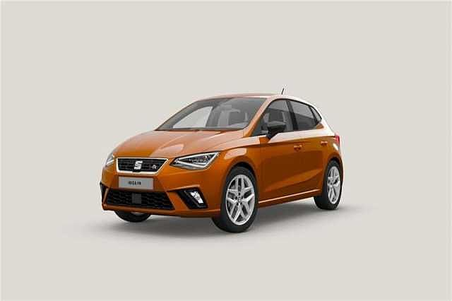 SEAT Ibiza 1.0 TSI (95ps) FR 5-Door
